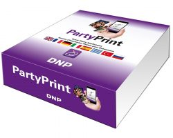 DNP Party Print