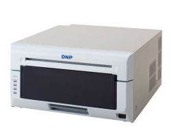 DNP Drucker DS820