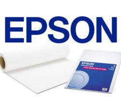 Epson Water Resistant Canvas Satin 350